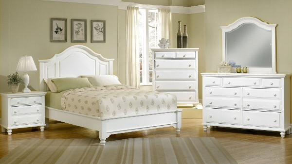 DO YOU WANT TO SLEEP BETTER? THEN CHOOSE WHITE BEDROOM ...